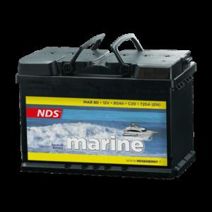 Marine-MAR80