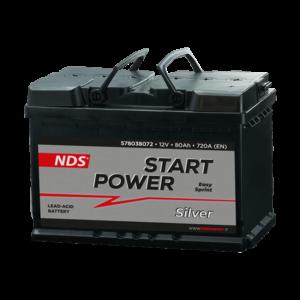 NDS Start-Power-578038072