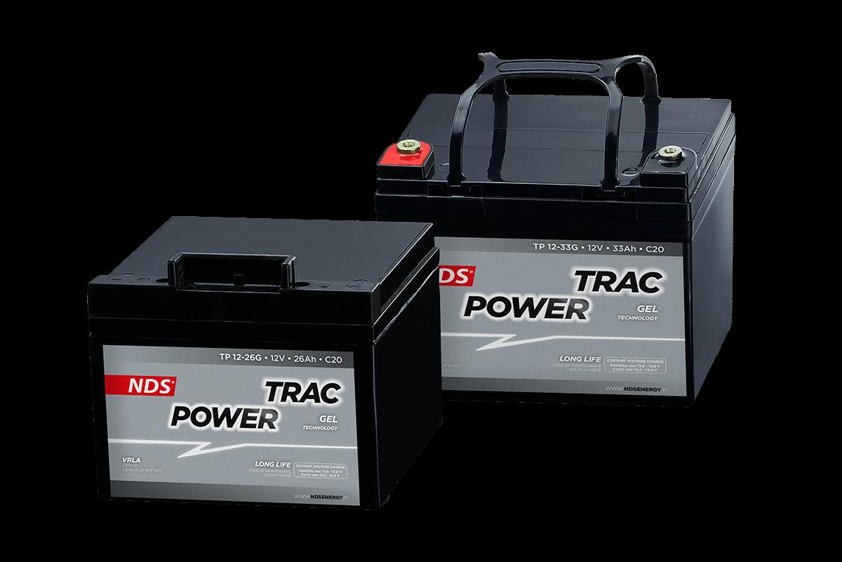 NDS Trac_Power_Gel
